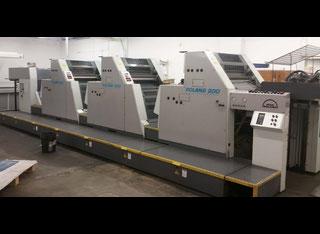 Roland R206H P80530129