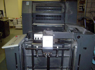 Heidelberg SM52-6P3 Offset Press P80530172