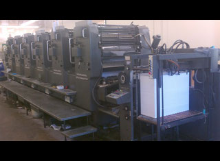 Heidelberg SM 72S Offset Press P80530176
