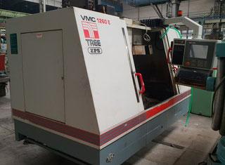 Zps, A.S., Zlín VMC 1260 E P80530184