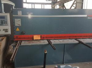 Hesse V8 3006 Abkantpresse CNC/NC