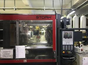 Stork SXS 3300 -2150 Spritzgießmaschine