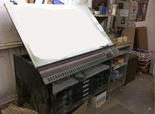 Akiyama BESTECH BT 640 Offset Press P80530221