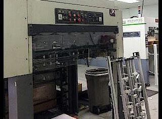 Brausse PE1050S ETERNA Die Cutter P80530231