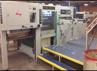 Brauss SBL-1050SE Die Cutter P80530235