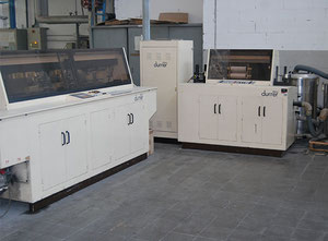 Máquina de postimpresión Durrer DULA 6