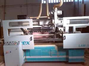 Intorex LAM 1300 Holzdrehmaschine