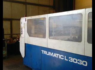 Trumpf Trumatic 3030 P80531044