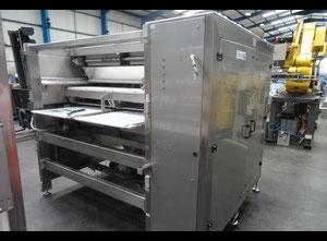 Pavan Toresani Fresh pasta machines Тестоделительная машина