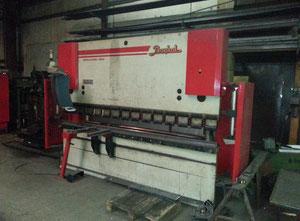 Baykal APH 3108x160 Abkantpresse CNC/NC