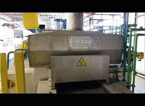 Cieffe MOD. FNC/TT/X/E 500 Industrial oven