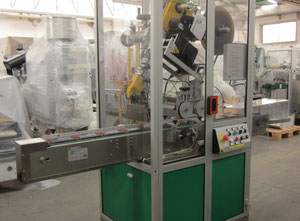 Proget Sistem SIST Etikettiermaschine
