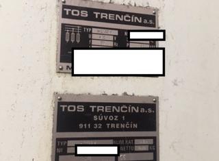 Trens MC 100 V P80604033
