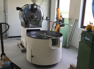 Used Has Garanti 30 kg Coffee roaster