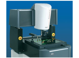 Mahr MS 442 Profile projector
