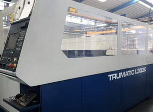 Trumpf Trumatic L3030 laser cutting machine