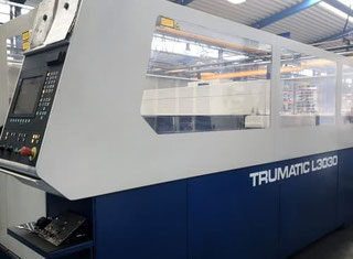Trumpf Trumatic L3030 P80606021