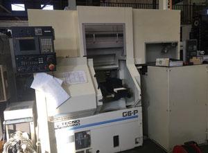 Wasino G6-P Drehmaschine CNC