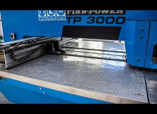 Finn Power TP 3000 IF2 / 22 / AM P80606135