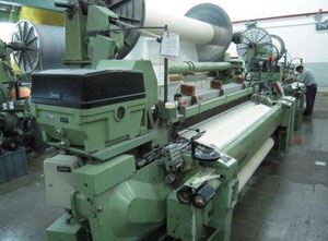 Sulzer G6100 B250/260 F4 SP G1 Projectile loom