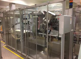 Uhlmann Pac-Systeme GmbH & Co. KG UPS5 ET P80607035