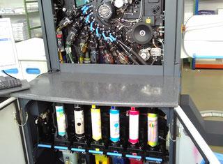 HP indigo 5000 P80607042