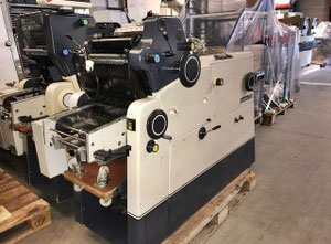 Offset un color Gestetner 313D