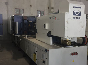 Haitan Zhafir VE4100-1700P Injection moulding machine (all electric)