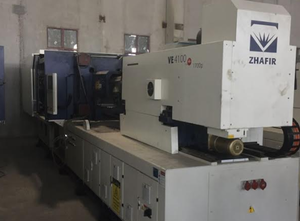 Haitian Zhafir VE4100-1700P Injection moulding machine (all electric)