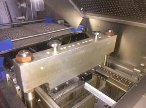 Tvarování termoplastů - Tvarující, plnící a  uzavírací linka Sealpac RE 20