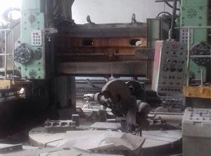 Г. Коломна 1532Т Тяжёлый токарный станок