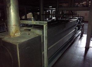 Barmag 1000-1100  kg/h экструдер