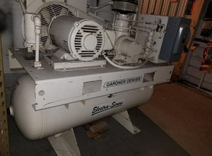 Gardner Denver Air Compressor High pressure compressor