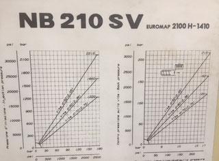 Negri Bossi NB 210 SV P80613104
