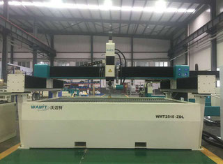SHANDONG WAMIT CNC TECHNOLOGY CO.LTD WMT2515-AL P80614006