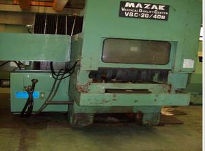 MAZAK VQC 20/40B Bearbeitungszentrum Vertikal