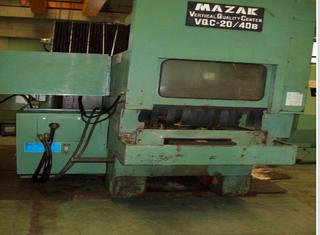 Mazak VQC 20/40B P80614051