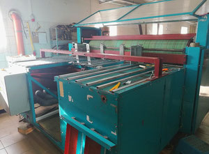 Prymat RC Carton converting machine