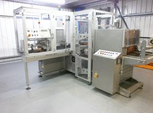 Zabalovací - zavinovací stroj Multipack F500