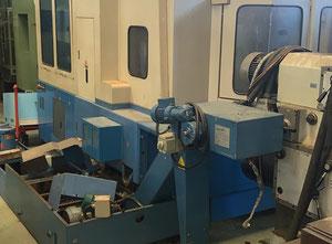 Centrum obróbcze z wymianą palet Mazak H400
