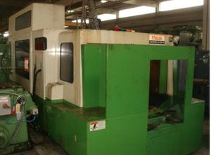 Centro de mecanizado paletizados Mazak H500