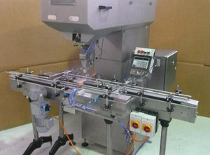 Cremer cf830 Counting machine