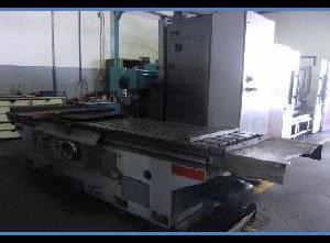 Zayer 2500 BF CNC Fräsmaschine Vertikal