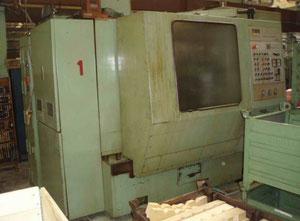Frezarka obwiedniowa  pionowa TOS OFA 71A