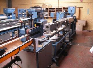 Yvroud 94/07 116 Ø40 mm P80618005
