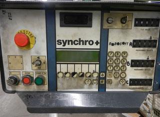 Haco PPES 60 ton x 2600 mm CNC P80618025