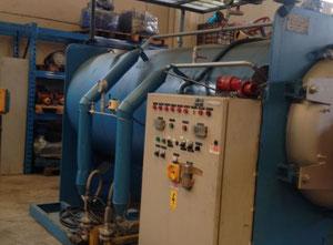 Endüstriyel kazan Sait RS1750