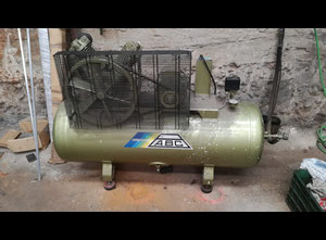 ABC XG 16 Piston compressor