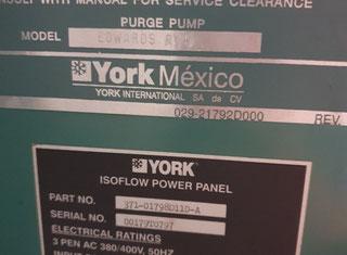 York HW-5C2-50-S P80618121