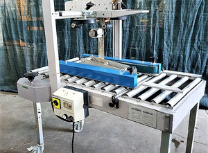 Cerbère Sovarec G8 - Case Sealing Machine  used